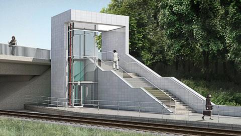 3d Visualisierung Hamburg 3d architektur visualisierungen illustration