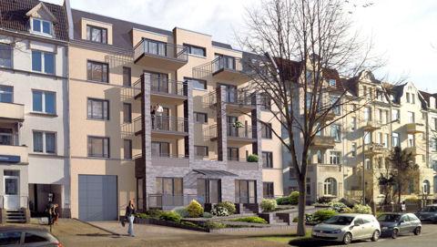 Architekt Lübeck 3d architektur visualisierung und illustration